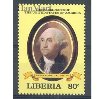Znaczek Liberia 1981 Mi 1213 Czyste **