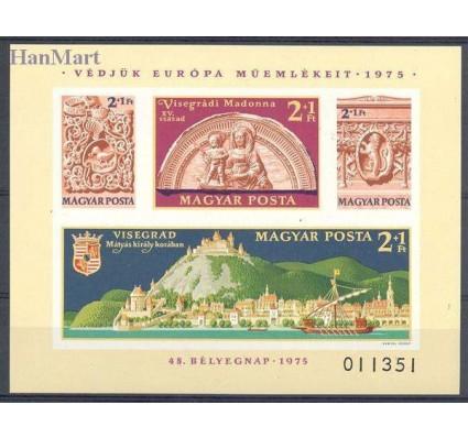 Znaczek Węgry 1975 Czyste **
