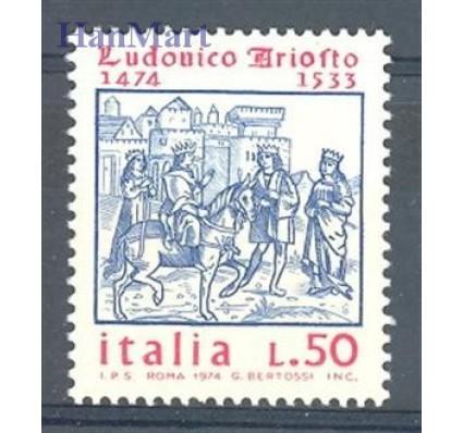 Znaczek Włochy 1974 Mi 1462 Czyste **