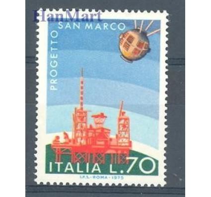Znaczek Włochy 1975 Mi 1492 Czyste **