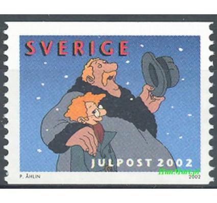 Szwecja 2002 Mi 2322 Czyste **