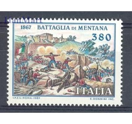 Znaczek Włochy 1987 Mi 2028 Czyste **