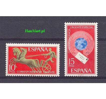 Znaczek Hiszpania 1971 Mi 1936-1937 Czyste **