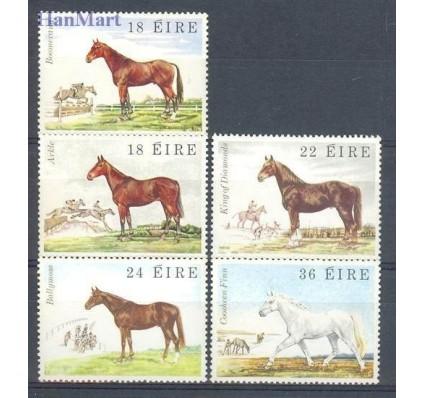 Znaczek Irlandia 1981 Mi 449-453 Czyste **