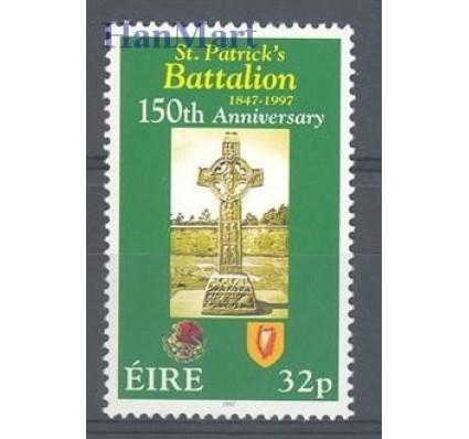 Znaczek Irlandia 1997 Mi 1025 Czyste **