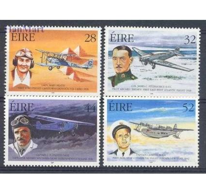Znaczek Irlandia 1998 Mi 1046-1049 Czyste **