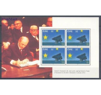Znaczek Irlandia 1992 Mi h-blatt 810 Czyste **
