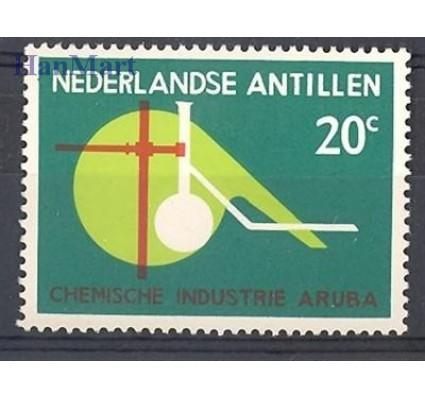 Znaczek Antyle Holenderskie 1963 Mi 138 Czyste **