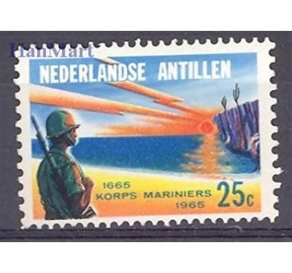 Znaczek Antyle Holenderskie 1965 Mi 162 Czyste **