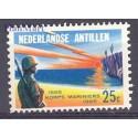 Antyle Holenderskie 1965 Mi 162 Czyste **