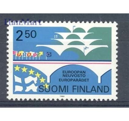 Znaczek Finlandia 1989 Mi 1093 Czyste **