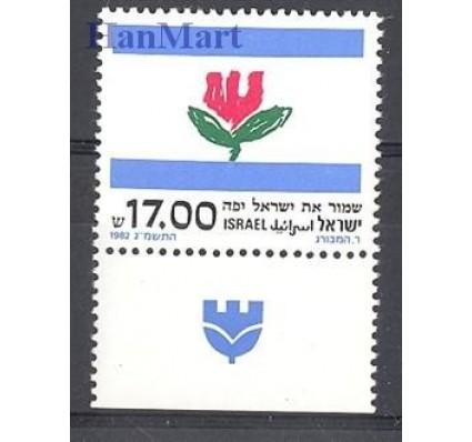 Znaczek Izrael 1982 Mi 896 Czyste **