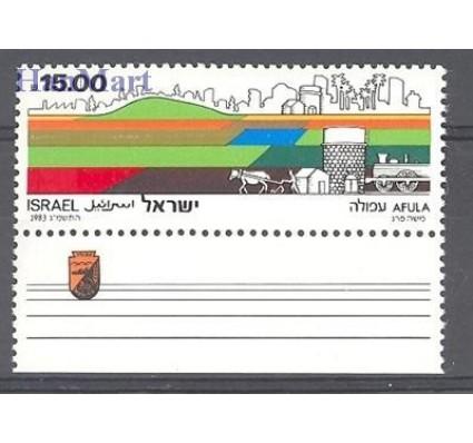 Znaczek Izrael 1983 Mi 940 Czyste **