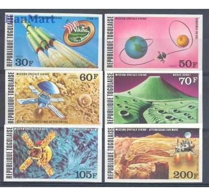Znaczek Togo 1976 Czyste **