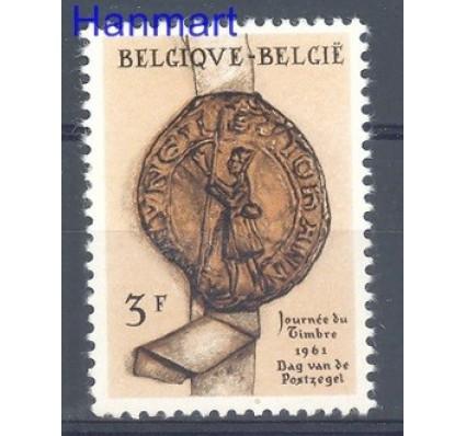 Belgia 1961 Mi 1235 Czyste **