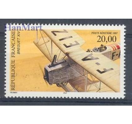 Znaczek Francja 1997 Mi 3263C Czyste **