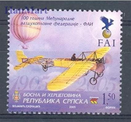 Znaczek Republika Serbska 2005 Mi 352 Czyste **
