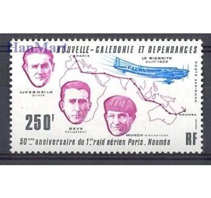 Nowa Kaledonia 1982 Mi 687 Czyste **