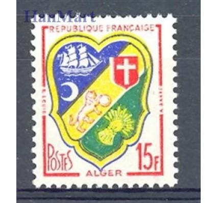 Znaczek Francja 1959 Mi 1239 Czyste **