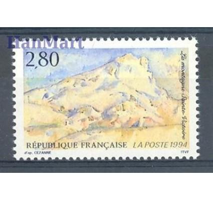Znaczek Francja 1994 Mi 3032 Czyste **