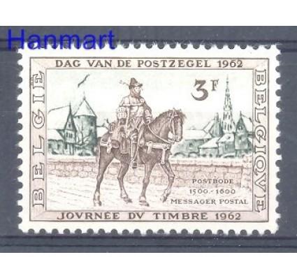 Belgia 1962 Mi 1272 Czyste **