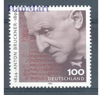 Znaczek Niemcy 1996 Mi 1888 Czyste **