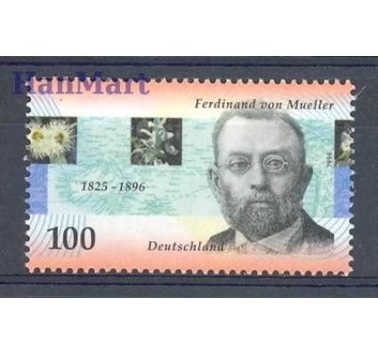 Znaczek Niemcy 1996 Mi 1889 Czyste **