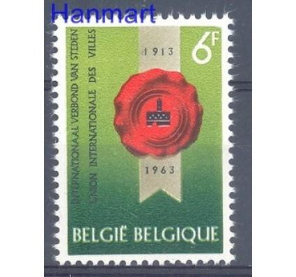 Znaczek Belgia 1963 Mi 1314 Czyste **