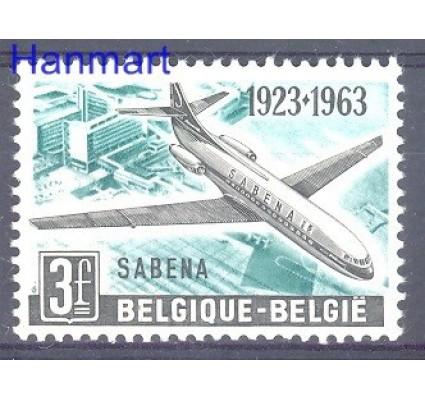 Belgia 1963 Mi 1319 Czyste **