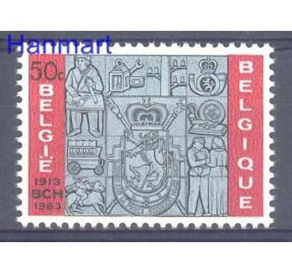 Znaczek Belgia 1963 Mi 1331 Czyste **