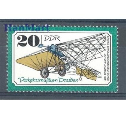 Znaczek NRD / DDR 1977 Mi 2256 Czyste **