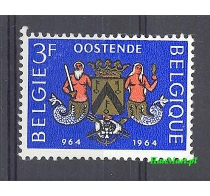 Belgia 1964 Mi 1345 Czyste **