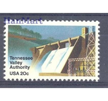 Znaczek USA 1983 Mi 1631 Czyste **