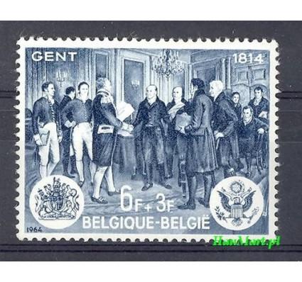 Belgia 1964 Mi 1346 Czyste **