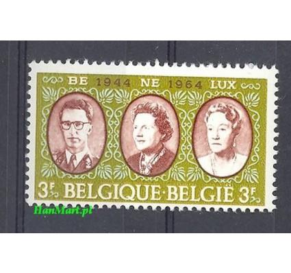 Belgia 1964 Mi 1366 Czyste **