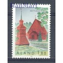 Wyspy Alandzkie 1993 Mi 78 Czyste **
