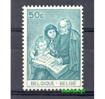 Belgia 1965 Mi 1384 Czyste **