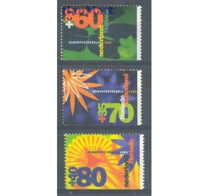 Znaczek Holandia 1992 Mi 1436-1438IID Czyste **
