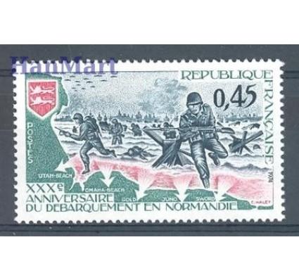 Znaczek Francja 1974 Mi 1877 Czyste **