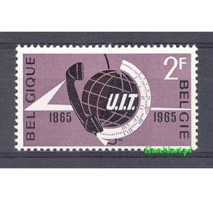 Belgia 1965 Mi 1390 Czyste **