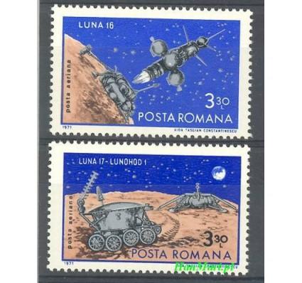 Rumunia 1970 Mi 2914-2915 Czyste **