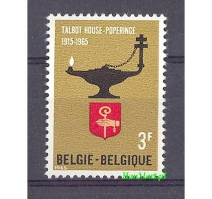 Belgia 1965 Mi 1393 Czyste **