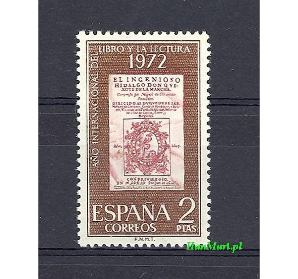 Hiszpania 1972 Mi 1971 Czyste **