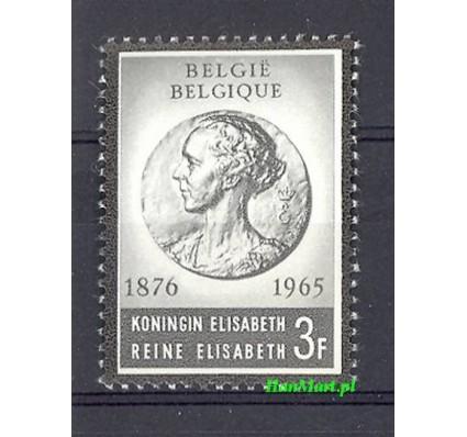 Belgia 1965 Mi 1416 Czyste **