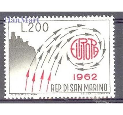 Znaczek San Marino 1962 Mi 749 Czyste **
