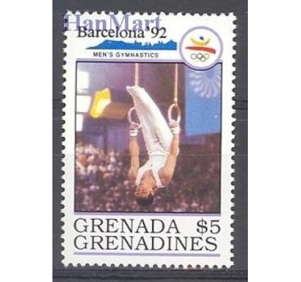 Znaczek Grenada i Grenadyny 1990 Mi 1336 Czyste **