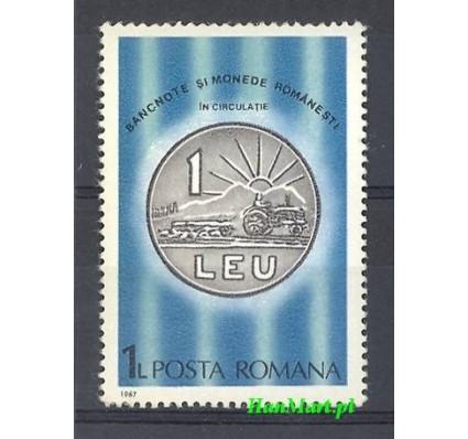 Znaczek Rumunia 1987 Mi 4339 Czyste **