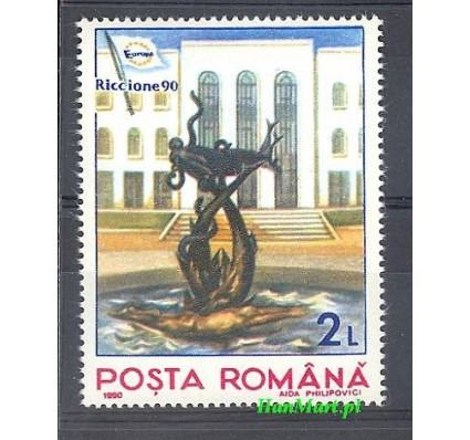 Rumunia 1987 Mi 4611 Czyste **