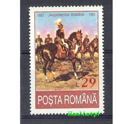Rumunia 1993 Mi 4921 Czyste **