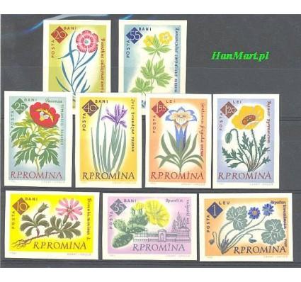 Rumunia 1961 Mi 2020-2028B Czyste **